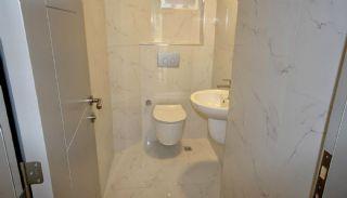 آپارتمان آماده تحویل 3 اتاق خواب در آنتالیا کنییالتی, تصاویر داخلی-16