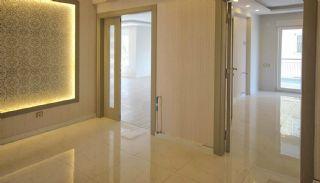 آپارتمان آماده تحویل 3 اتاق خواب در آنتالیا کنییالتی, تصاویر داخلی-18