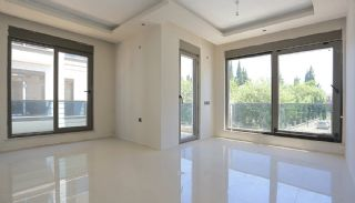 Luxury Flats with Natural Gas Infrastructure in Antalya, Interior Photos-2