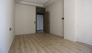 Роскошные Квартиры с Системой Газоснабжения в Анталии, Фотографии комнат-9