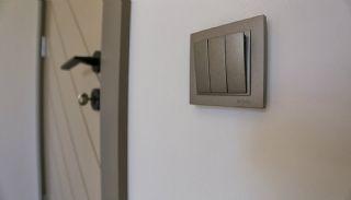Роскошные Квартиры с Системой Газоснабжения в Анталии, Фотографии комнат-15