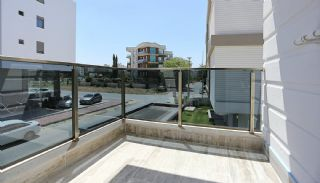 Luxury Flats with Natural Gas Infrastructure in Antalya, Interior Photos-16