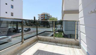 شقق فاخرة و مزودة بتمديدات الغاز في أنطاليا, تصاوير المبنى من الداخل-16