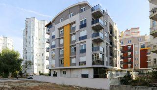 Quality Apartments with Natural Gas in Antalya Turkey, Antalya / Konyaalti - video