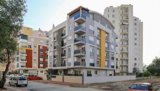 Quality Apartments with Natural Gas in Antalya Turkey, Antalya / Konyaalti