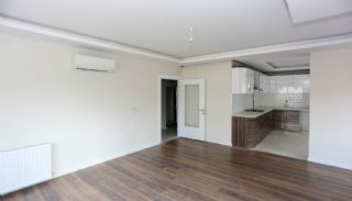 Quality Apartments with Natural Gas in Antalya Turkey, Interior Photos-3