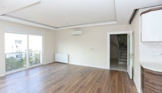 Quality Apartments with Natural Gas in Antalya Turkey, Interior Photos-4