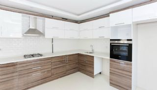 Quality Apartments with Natural Gas in Antalya Turkey, Interior Photos-5