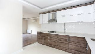 Quality Apartments with Natural Gas in Antalya Turkey, Interior Photos-6