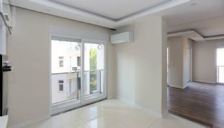 Quality Apartments with Natural Gas in Antalya Turkey, Interior Photos-7