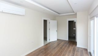 Quality Apartments with Natural Gas in Antalya Turkey, Interior Photos-13