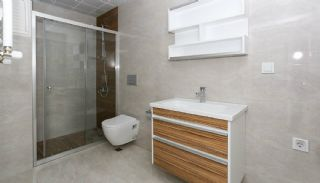 Quality Apartments with Natural Gas in Antalya Turkey, Interior Photos-17