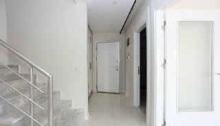 Quality Apartments with Natural Gas in Antalya Turkey, Interior Photos-19