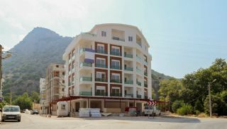 Well-Positioned Cozy Apartments in Antalya Turkey, Antalya / Konyaalti