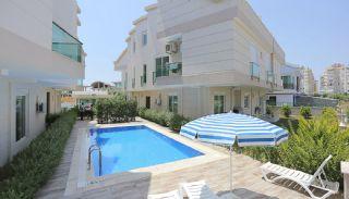 Stylish Apartment with  White Goods in Antalya Kundu, Antalya / Kundu