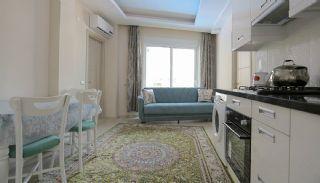 Stylish Apartment with  White Goods in Antalya Kundu, Interior Photos-1