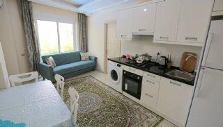 Stylish Apartment with  White Goods in Antalya Kundu, Interior Photos-2