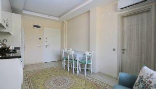 Stylish Apartment with  White Goods in Antalya Kundu, Interior Photos-4