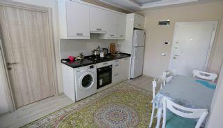 Stylish Apartment with  White Goods in Antalya Kundu, Interior Photos-5
