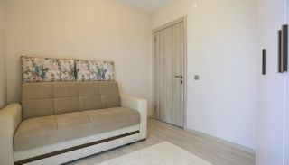Stylish Apartment with  White Goods in Antalya Kundu, Interior Photos-7
