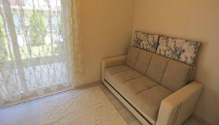 Stylish Apartment with  White Goods in Antalya Kundu, Interior Photos-8