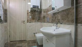 Stylish Apartment with  White Goods in Antalya Kundu, Interior Photos-9