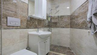 Stylish Apartment with  White Goods in Antalya Kundu, Interior Photos-10