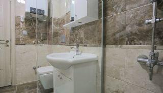 Stylish Apartment with  White Goods in Antalya Kundu, Interior Photos-11