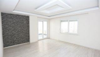 Neu Gebaute 3+1 Wohnungen im Zentrum von Antalya, Foto's Innenbereich-1