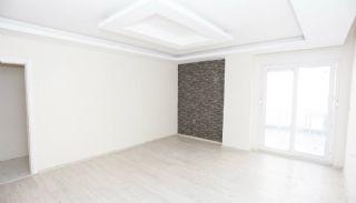 Neu Gebaute 3+1 Wohnungen im Zentrum von Antalya, Foto's Innenbereich-3