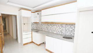 Neu Gebaute 3+1 Wohnungen im Zentrum von Antalya, Foto's Innenbereich-4