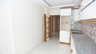 Neu Gebaute 3+1 Wohnungen im Zentrum von Antalya, Foto's Innenbereich-5