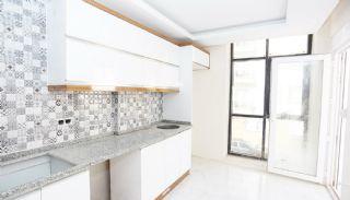 Neu Gebaute 3+1 Wohnungen im Zentrum von Antalya, Foto's Innenbereich-6