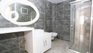 Neu Gebaute 3+1 Wohnungen im Zentrum von Antalya, Foto's Innenbereich-14