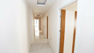 Neu Gebaute 3+1 Wohnungen im Zentrum von Antalya, Foto's Innenbereich-15