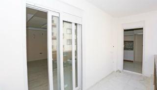 Neu Gebaute 3+1 Wohnungen im Zentrum von Antalya, Foto's Innenbereich-17
