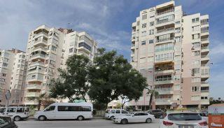 2 Sovrums Lägenhet med Imponerande Inredning i Lara, Antalya / Lara - video