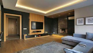 2 Sovrums Lägenhet med Imponerande Inredning i Lara, Antalya / Lara