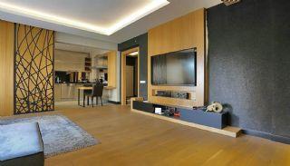 2 Bedroom Flat with Impressive Interior Design in Lara, Interior Photos-1
