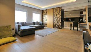 2 Bedroom Flat with Impressive Interior Design in Lara, Interior Photos-3