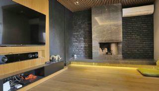 2 Bedroom Flat with Impressive Interior Design in Lara, Interior Photos-4