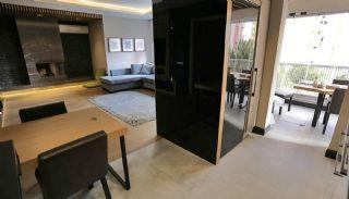 2 Bedroom Flat with Impressive Interior Design in Lara, Interior Photos-5