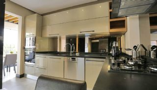 2 Bedroom Flat with Impressive Interior Design in Lara, Interior Photos-6