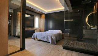 2 Bedroom Flat with Impressive Interior Design in Lara, Interior Photos-12