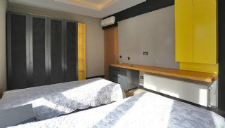 2 Bedroom Flat with Impressive Interior Design in Lara, Interior Photos-15