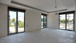 Semi-Detached Antalya Villas with Private Swimming Pool, Interior Photos-3