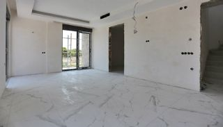 Semi-Detached Antalya Villas with Private Swimming Pool, Interior Photos-4