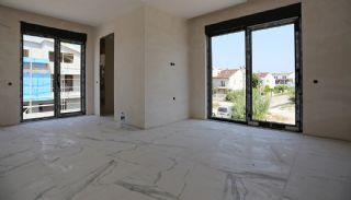 Semi-Detached Antalya Villas with Private Swimming Pool, Interior Photos-10