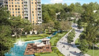 Quality Apartments in the Mega Project of Antalya Kepez, Antalya / Kepez - video
