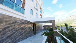 Moderne Immobilier Vue sur Montagne à Antalya Konyaalti, Antalya / Konyaalti - video